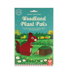Load image into Gallery viewer, Create Your Own Woodland Plant Pals