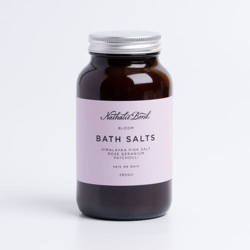 Bath Salts - Bloom