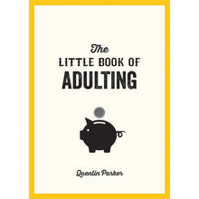 Load image into Gallery viewer, The Little Book Of Adulting