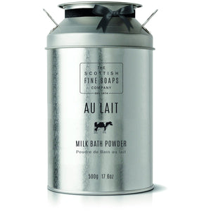 Milk Bath Powder