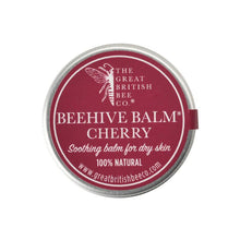 Load image into Gallery viewer, Beehive Balm - Cherry