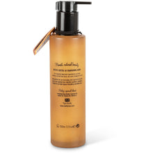 Load image into Gallery viewer, Nourishing Anti-bacterial hand cream 150ml bottle Champagne & Spice