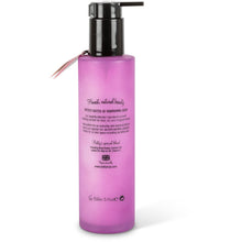 Load image into Gallery viewer, Nourishing Anti-bacterial hand cream 150ml bottle Rum & Blackcurrant