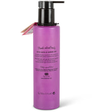 Load image into Gallery viewer, Nourishing anti-bacterial hand wash 150ml Rum & Blackcurrant