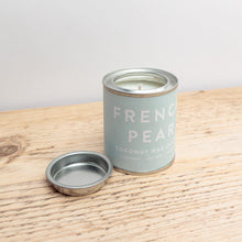 Load image into Gallery viewer, French Pear Scented Conscious Candle