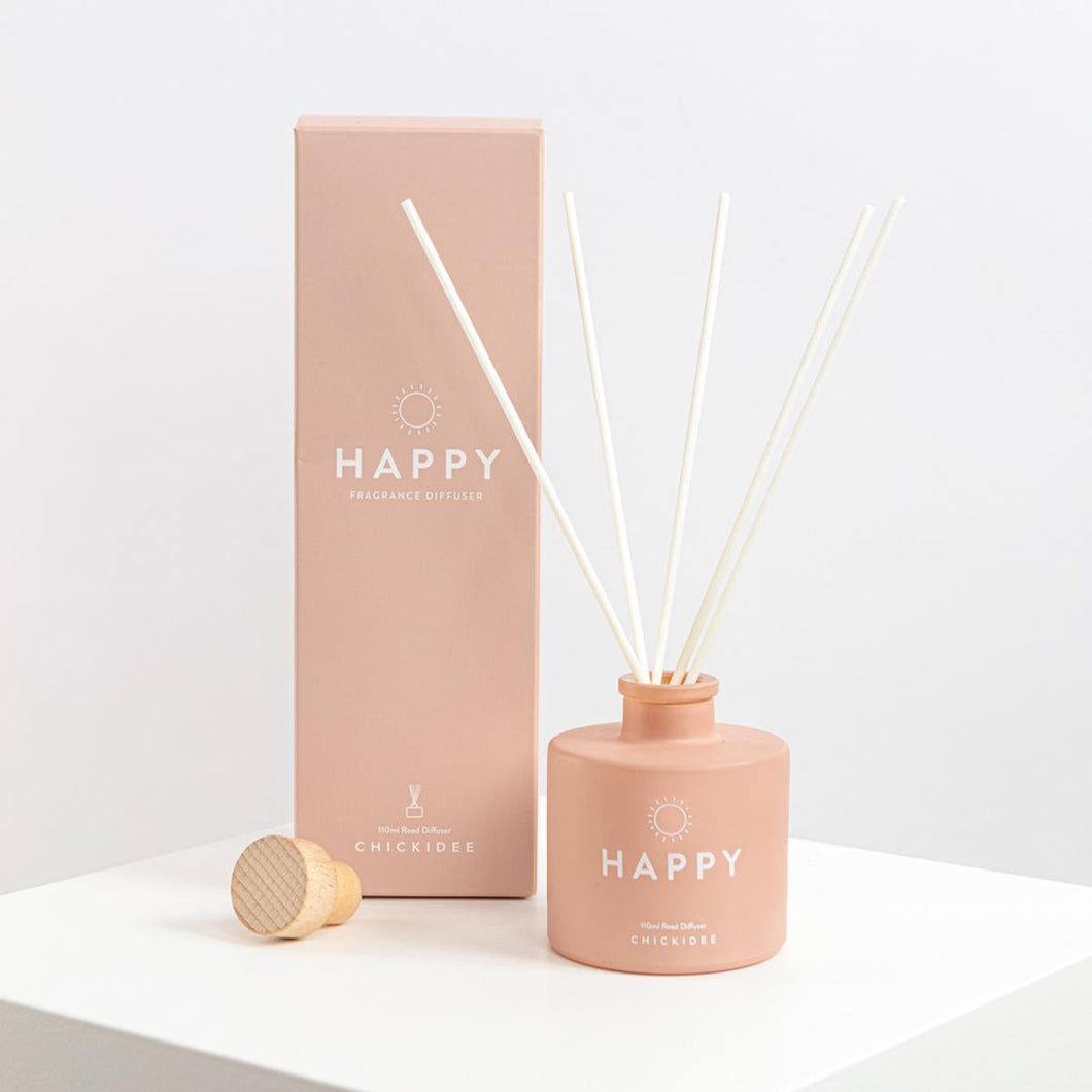 Happy Room Diffuser