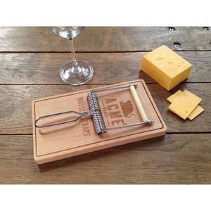 Cheese Board Slicer