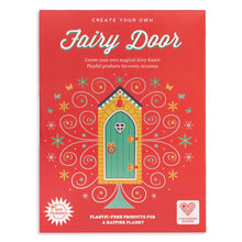 Load image into Gallery viewer, Create Your Own Fairy Door