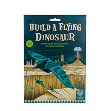 Load image into Gallery viewer, Build a Flying Dinosaur
