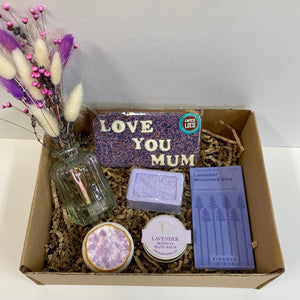 Mother's Day Relax Gift Box