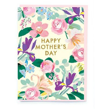 Mother's Day Pretty Pastel