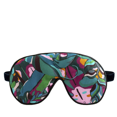 Palm Print Eye Mask
