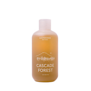 Men's Cascade Forest Body Wash