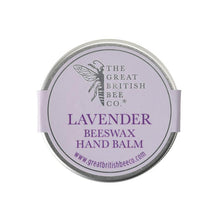 Load image into Gallery viewer, Beeswax Hand Balm - Lavender