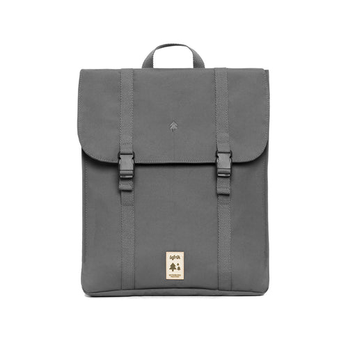 Lefrik Handy Backpack Grey