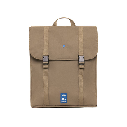 Lefrik Handy Backpack Tobacco