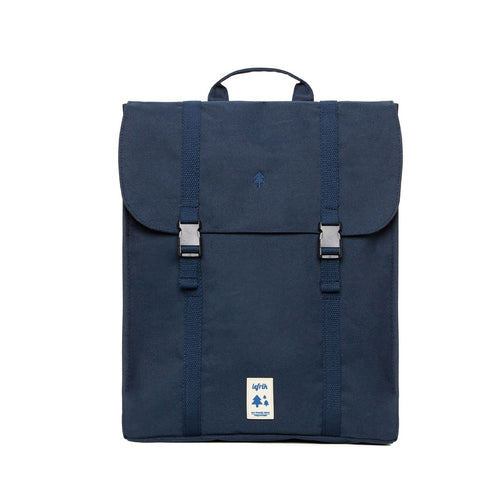 Lefrik Handy Backpack Navy