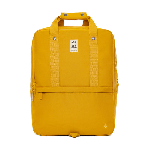 Lefrik Daily Backpack Mustard