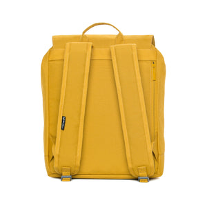 Lefrik Scout Backpack Mustard