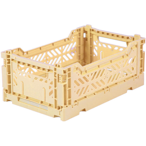 Mini Folidng Crate Banana