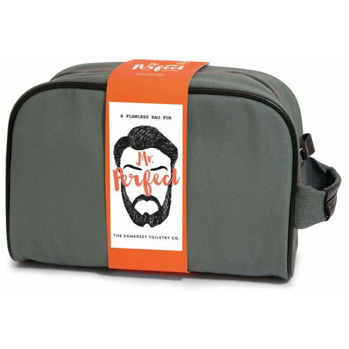 Mr Perfect Wash Bag