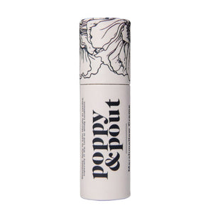 Poppy and Pout Marshmallow Creme Lip Balm