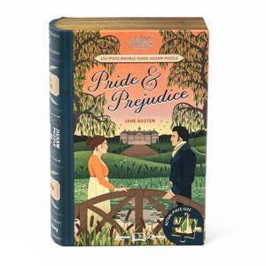 Pride and Prejudice Jigsaw