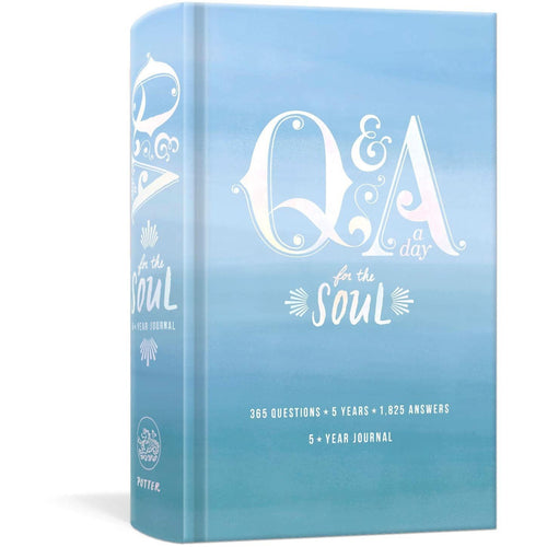 Q & A For The Soul