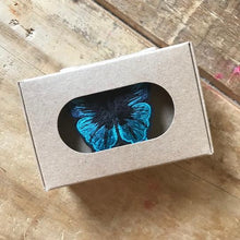 Load image into Gallery viewer, Turquoise Butterfly Pin