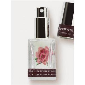 TOYKOMILK Perfume Gin and Rosewater No 12