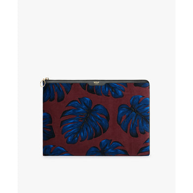 Velvet Ipad Sleeve