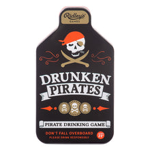 Load image into Gallery viewer, Drunken Pirates Game