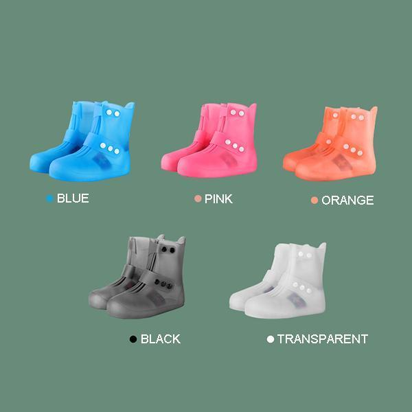 Rainproof Shoe Covers