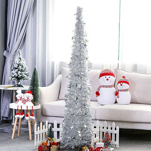 Christmas Decorations Folding Tree