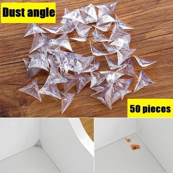 Anti-dust Corner Gurad Protector ( 50pcs )
