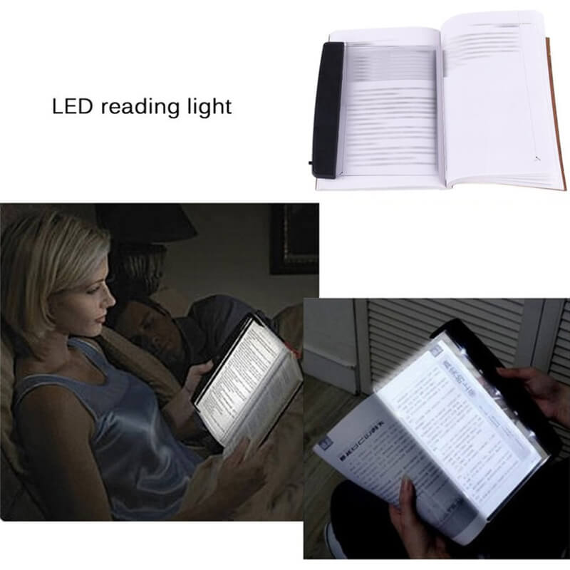 Reading Light Panel