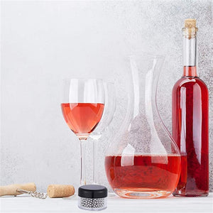 Wine Decanter Cleaning Beads
