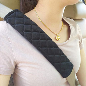 Seat Belt Shoulder
