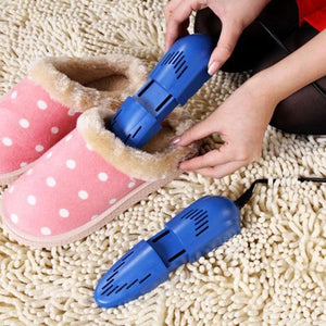 Telescopic Shoe Dryer