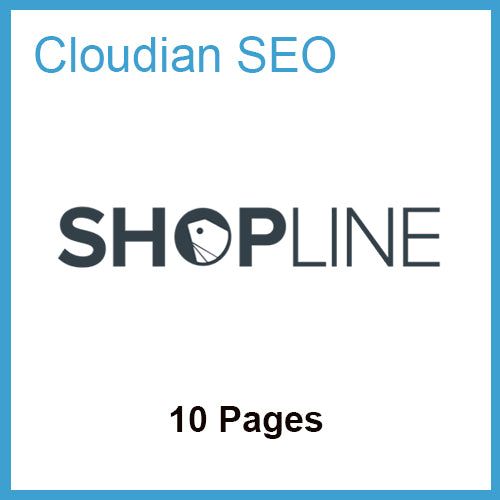 Shopline SEO Scheme (10 Pages)