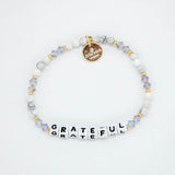 Little Words Project Grateful Bracelets
