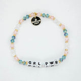 Little Words Project Grl Pwr Bracelets