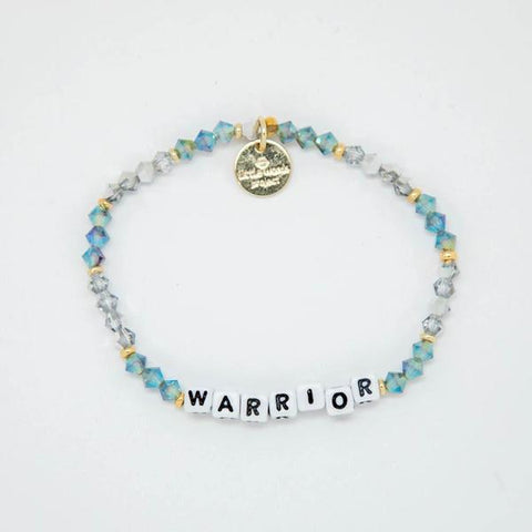 Little Words Project Warrior Bracelets