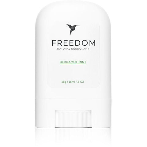 Freedom Travel Mini Deodorant