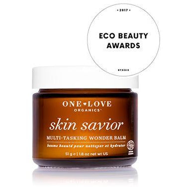 One Love Organics Skin Savior Multi0Tasking Wonder Balm