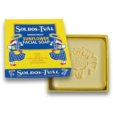 Kala Sunflower Facial Soap