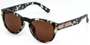 ICON Non-Polarized Sunglasses by Carve
