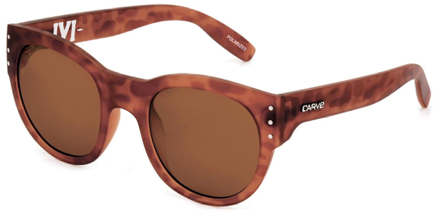 IVI Polarized Sunglasses by Carve