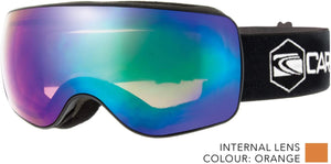 RUSH Low Light Lens Goggles-1