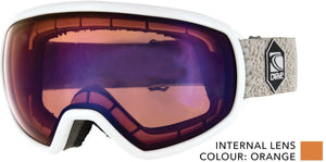 SHOOTS Low Light Lens Goggles by Carve